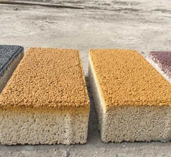 海綿透水磚